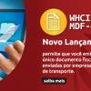 WHCI MDF-e